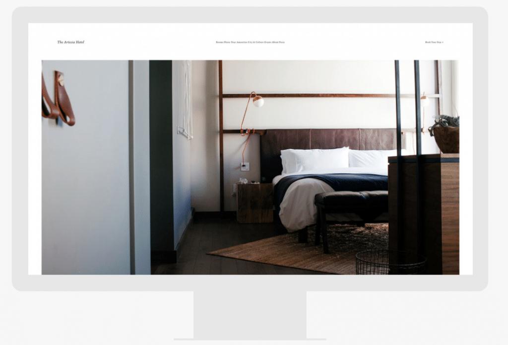 Web Design Concepts: Enhanced Fluidity