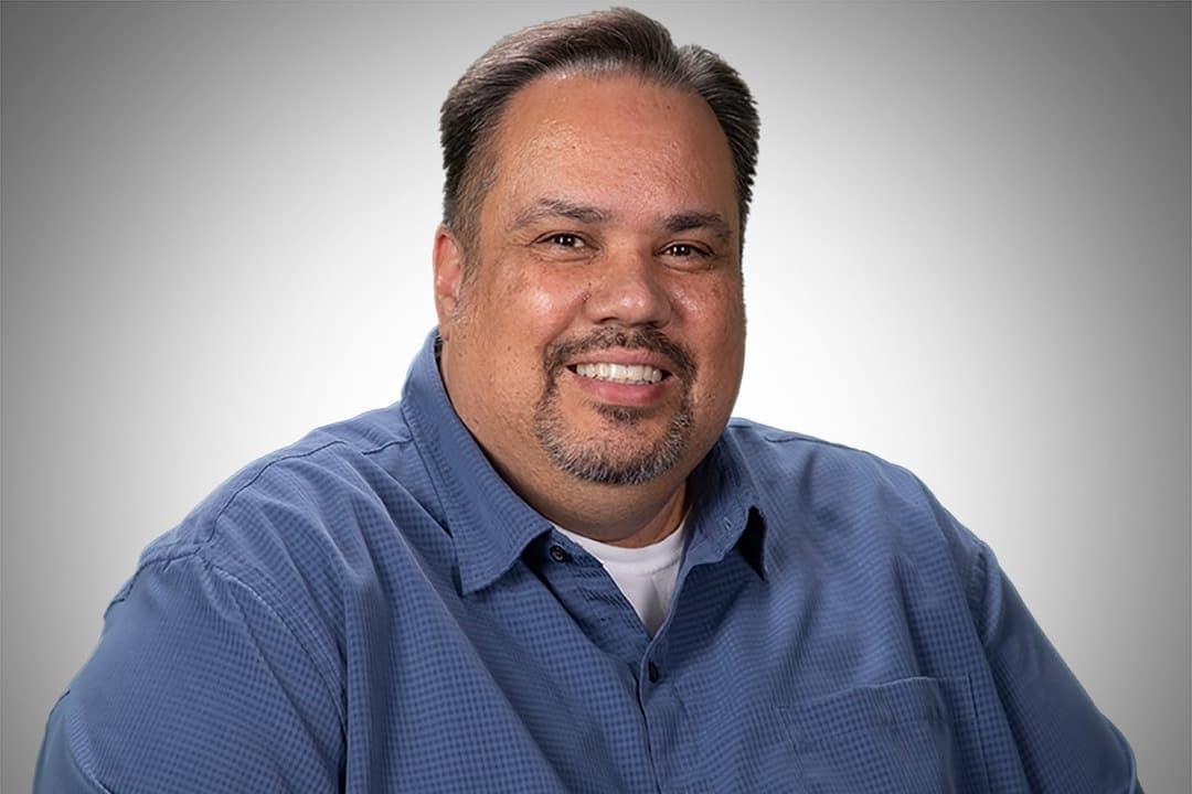 Chief Digital Strategist Derek Schwitters