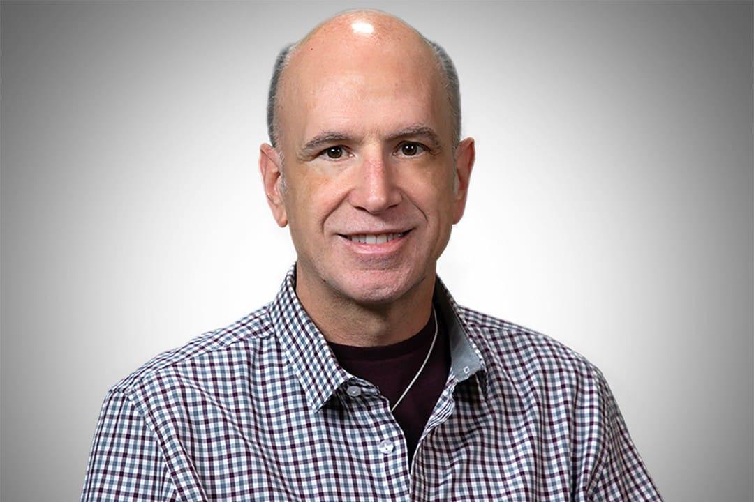 Senior TV Producer Rich Reynolds