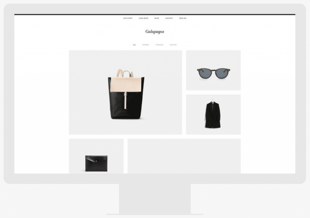 Web Design Concepts: Minimalism