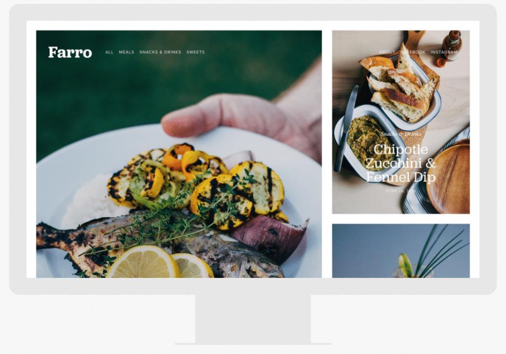 Web Design Concepts: Minimalism