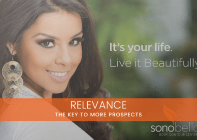 Relevance is the Key to Getting More Prospects