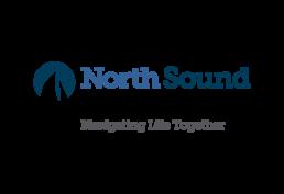 North Sound Church branding