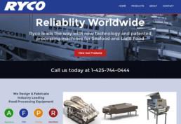 RYCO website