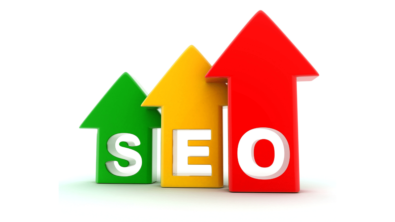 seo professional services
