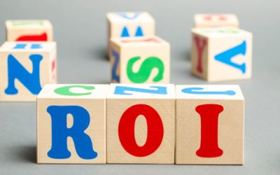Differentiation to Improve ROI 400%